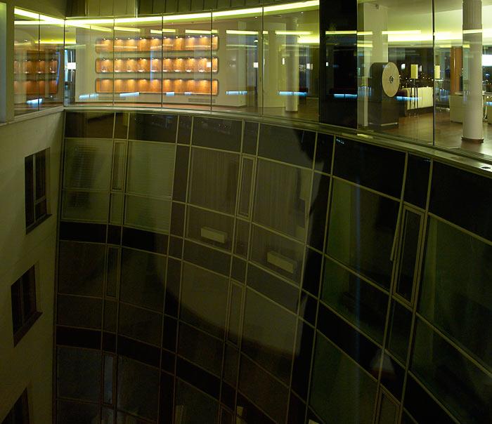 Centra Nams. Penthouse. Riga. 2008